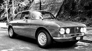 Alfa Romeo 1600 GT Junior Original HK Delivered #SOLD