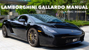 Lamborghini Gallardo Gated Manual | $930K HKD (Reduced)