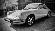 Porsche 911E Sportomatic #SOLD
