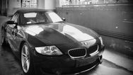 BMW Z4M Roadster #SOLD