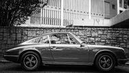 Porsche 911T 2.4 #SOLD