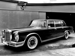 Mercedes 600 | SOLD