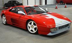 Ferrari 348 Challenge | SOLD