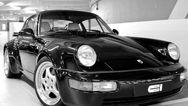 Porsche 964 Turbo 3.6 #SOLD
