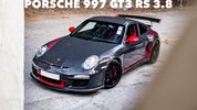 Porsche 997 GT3RS 3.8 | $2.5M HKD