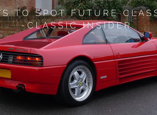 失去了才知珍貴 Ways to spot future classics