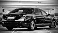Maybach 62S Facelift #SOLD