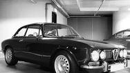 Alfa Romeo 2000 GT Veloce #SOLD