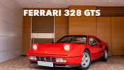 1987 Ferrari 328 GTS | $1.28M HKD