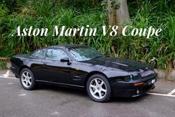 Aston Martin V8 Coupe | $POA
