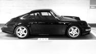 Porsche 964 Manual #SOLD