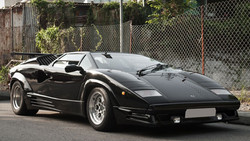 Lamborghini Countach 25th Anniversary | #SOLD