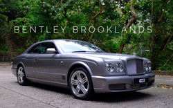 Bentley Brooklands | SOLD