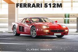 Ferrari 512 M | N/A