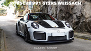 Porsche 991 GT2 RS Weissach | $2.7M HKD (Unregistered)