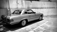 Mercedes 450SL R107 #SOLD