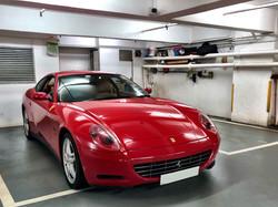 Ferrari 612 Scaglietti HGTC | #SOLD