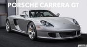 Porsche Carrera GT | $5.2M HKD/ $669K USD