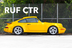RUF CTR | SOLD