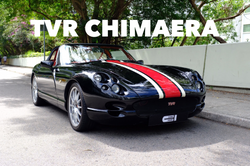 TVR Chimaera 400 | SOLD
