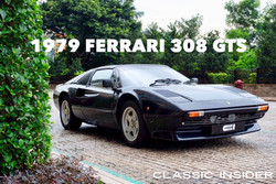 Ferrari 308 GTS Carburetors | N/A