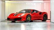 Ferrari 488 Pista Coupe | $POA