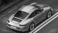 Porsche 991.2 GT3 Touring #SOLD