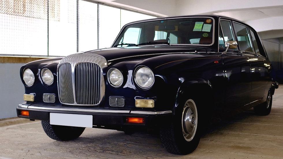 1990 Daimler DS420 Limousine