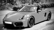 Porsche Boxster GTS #SOLD