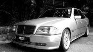 Mercedes C36 AMG #SOLD