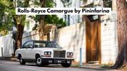 1978 Rolls-Royce Camargue by Pininfarina | $850K HKD