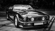 Aston Martin Vantage Volante X-Pack #SOLD