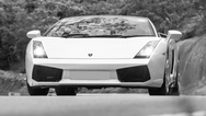 Lamborghini Gallardo Spyder #SOLD