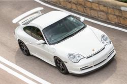 Porsche 996.2 GT3 Clubsport | SOLD