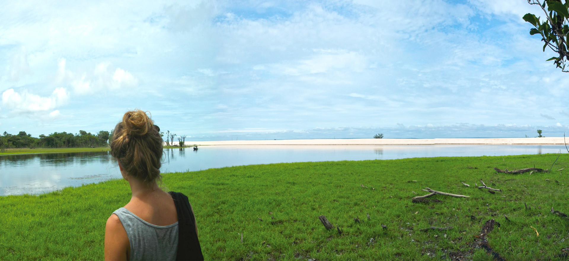 Brésil, état du Para, Amazonie