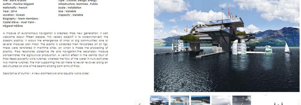 architecture navale
