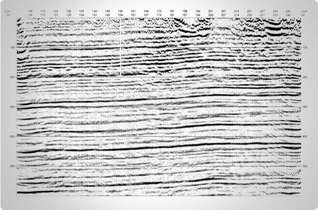 Stratigraphie étude-sous-sols
