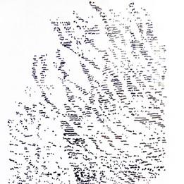 DIGITAL ART seismography