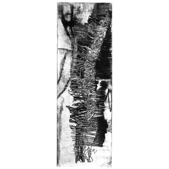 Recouvrement, gravure 80-150cm  1/10