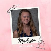 Madison F.