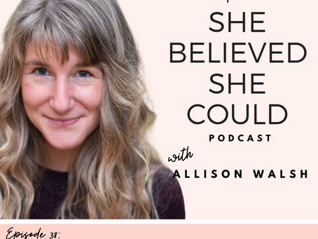 How Jessica Thiefels Lives An Empowered Life and Helps Others To Do So Too