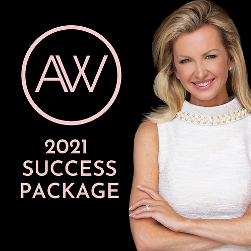 AWC 2021 Success Package