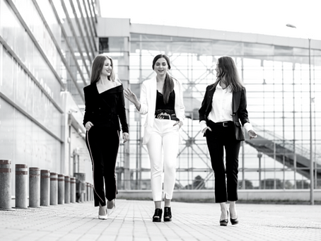 SAVVY GIRL STARTUP FUND: FUNDING DREAMS FOR THE FUTURE
