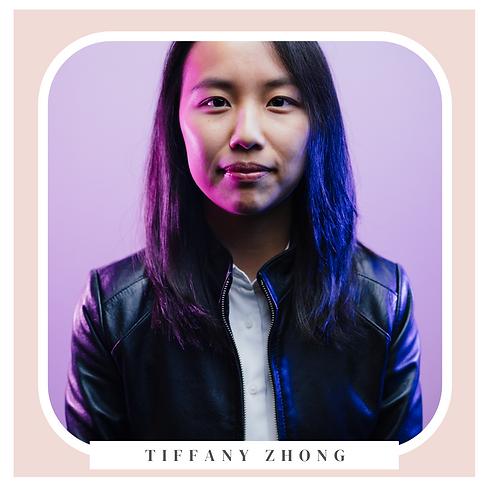 tiffanyzhong