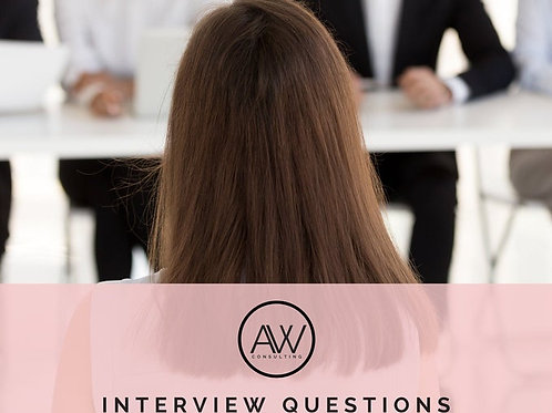400+ Interview Questions