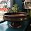 Thumbnail: Vintage 1930s Wooden Fruit Bowl