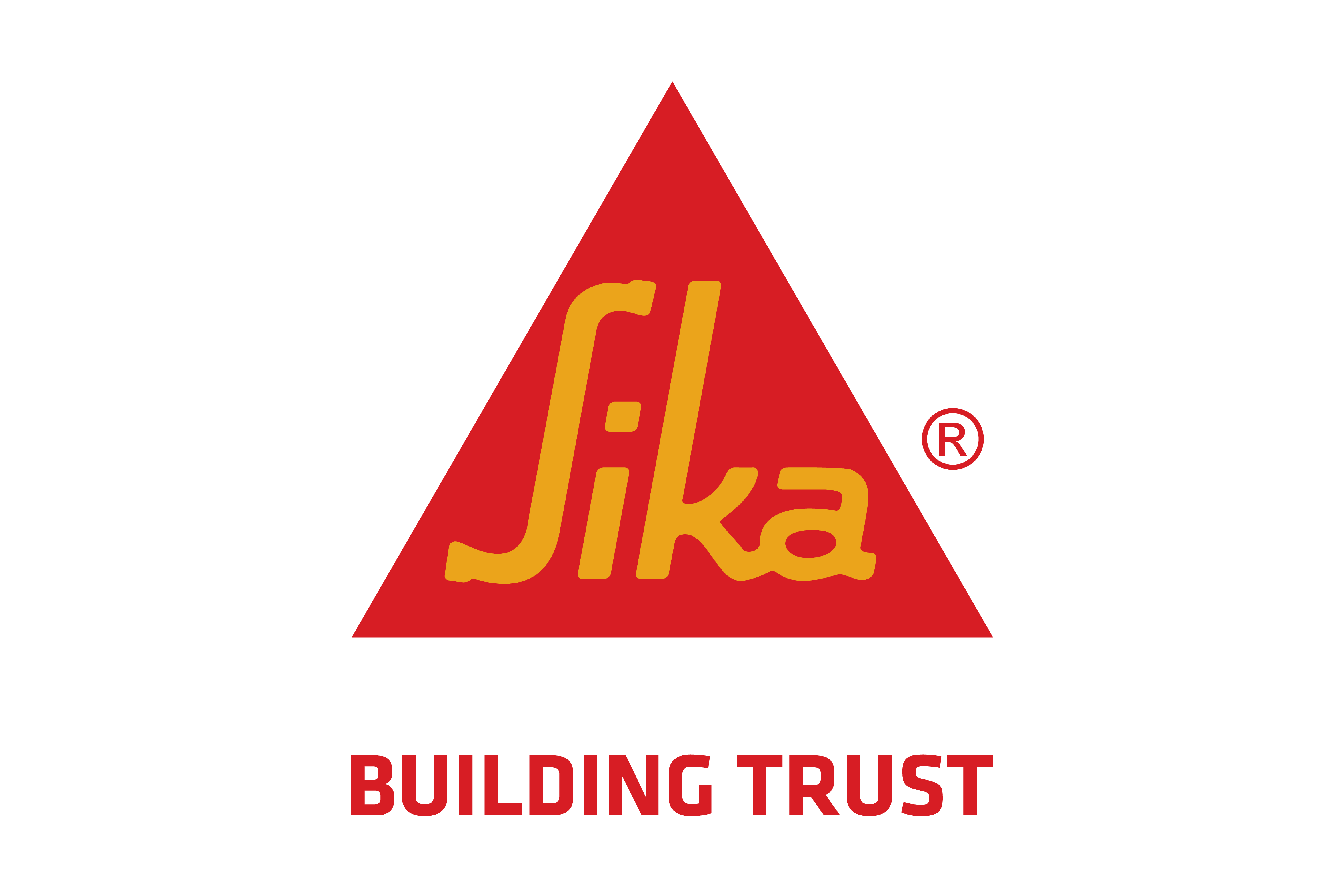 Sika Building Trust
