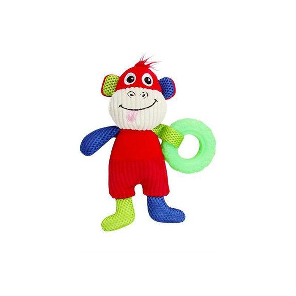 Brinquedo Pelúcia Pawise Vivid Life Swmming Monkey