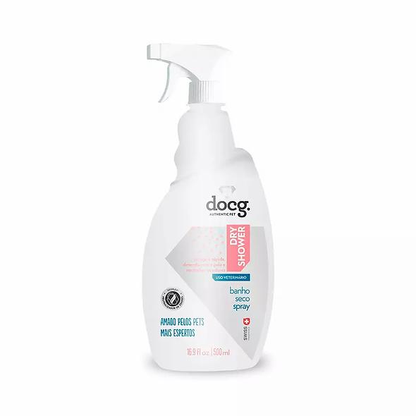 Banho Seco Spray docg