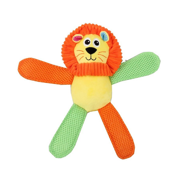 Brinquedo Pelúcia Pawise Vivid Life Fetch It Lionet